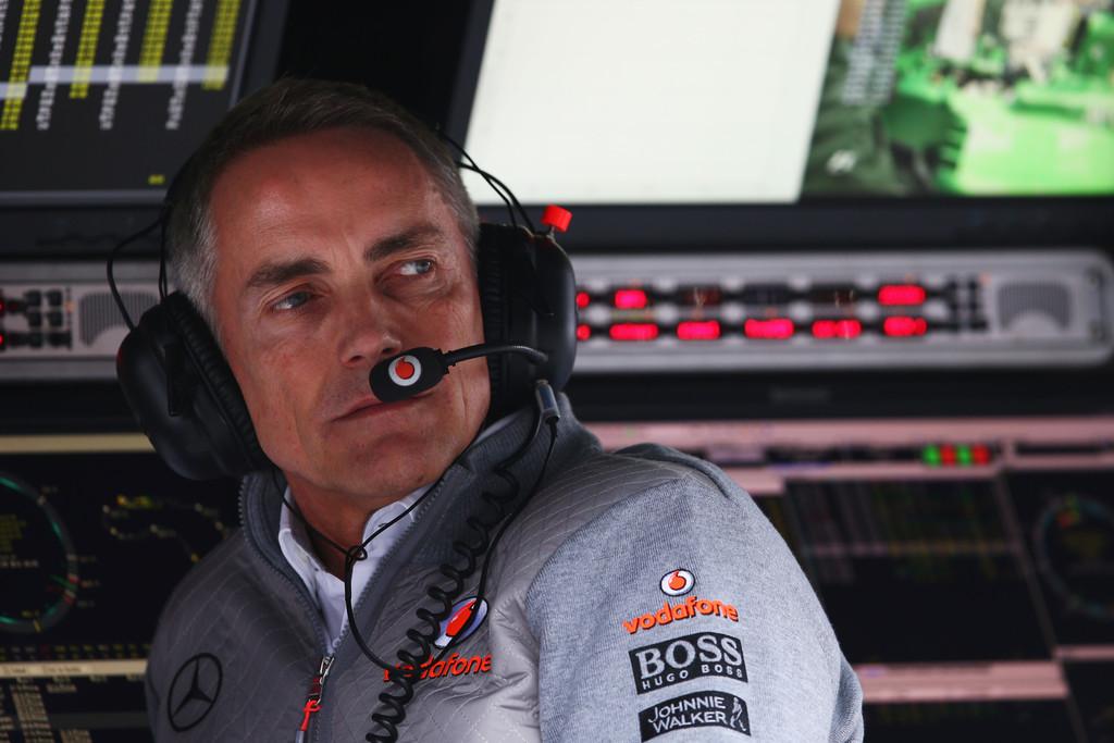 F1 - AZ FIA TANÁCSADÓJA LETT A MCLAREN EX-FŐNÖKE