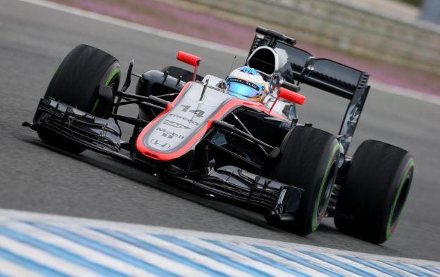 F1 - WOLFF SZERINT A HONDA FOG MÉG FEJFÁJÁST OKOZNI A NAGYOKNAK
