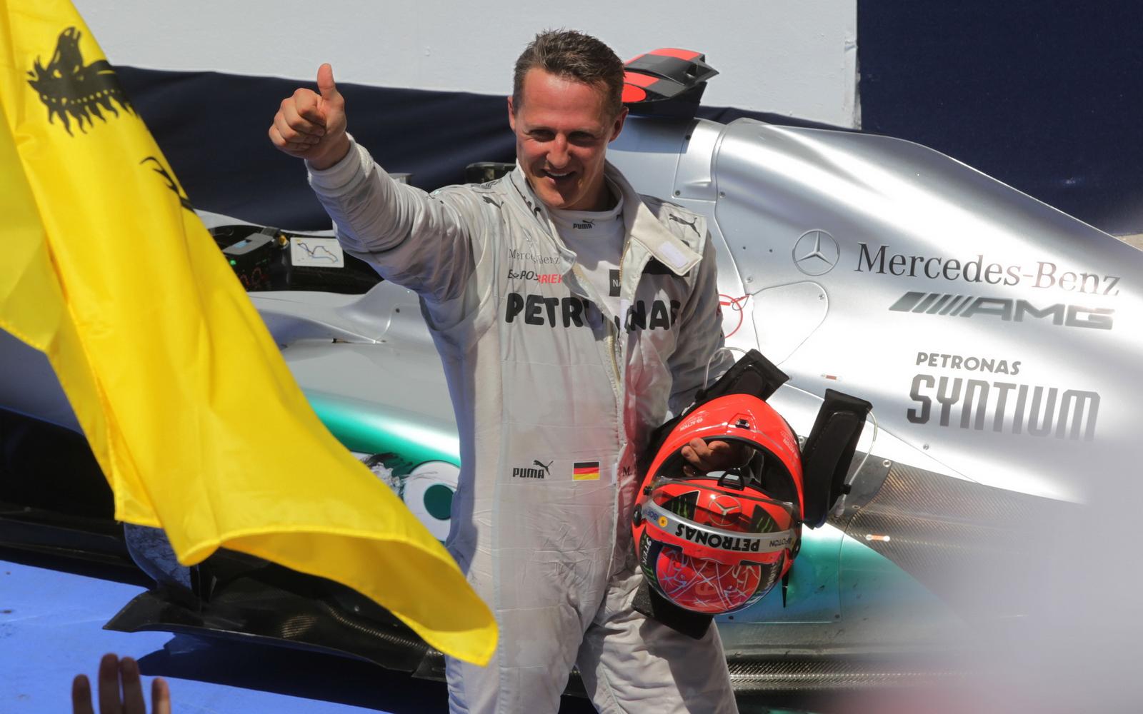 F1 - SCHUMACHER EX-MENEDZSERE AZ IGAZSÁGOT AKARJA HALLANI A CSALÁDTÓL