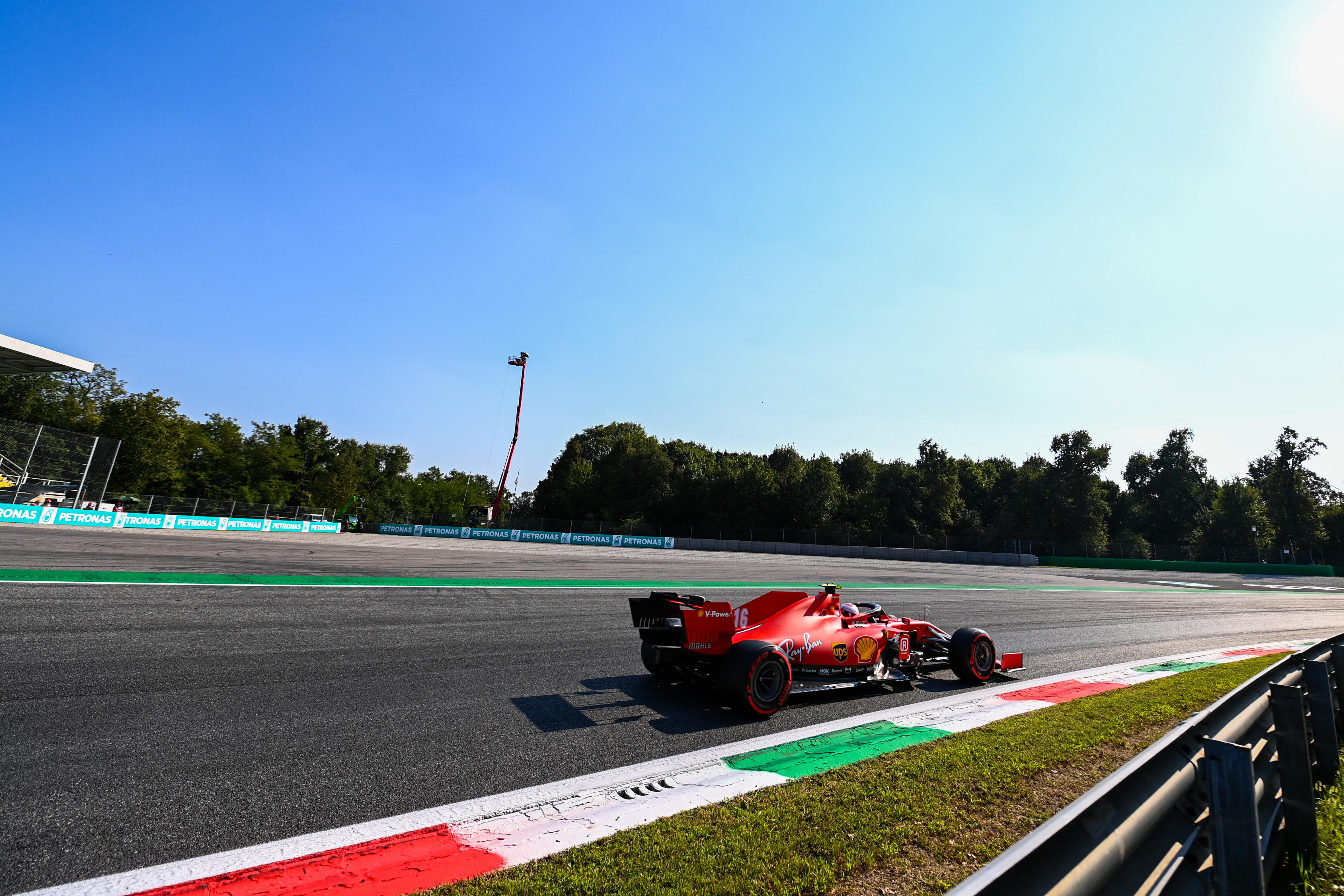 Átnevezik az F1-es naptár egyik leghíresebb kanyarját