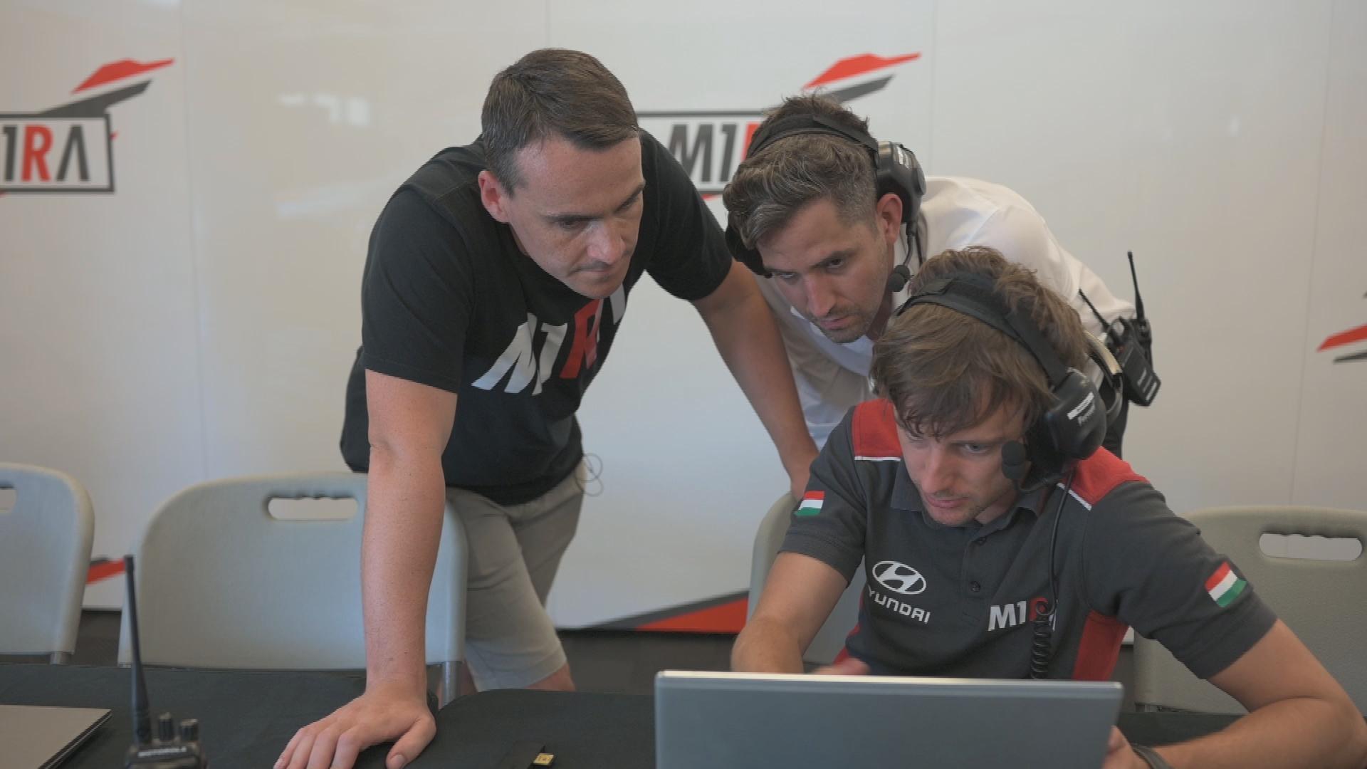 Fotó: M1RA Motorsport