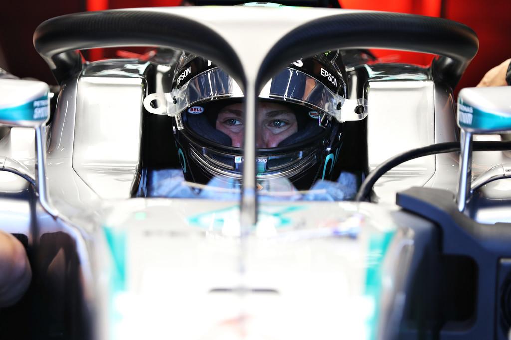 F1 - MILYEN VOLT A HALO AZ EAU ROUGE-BAN?