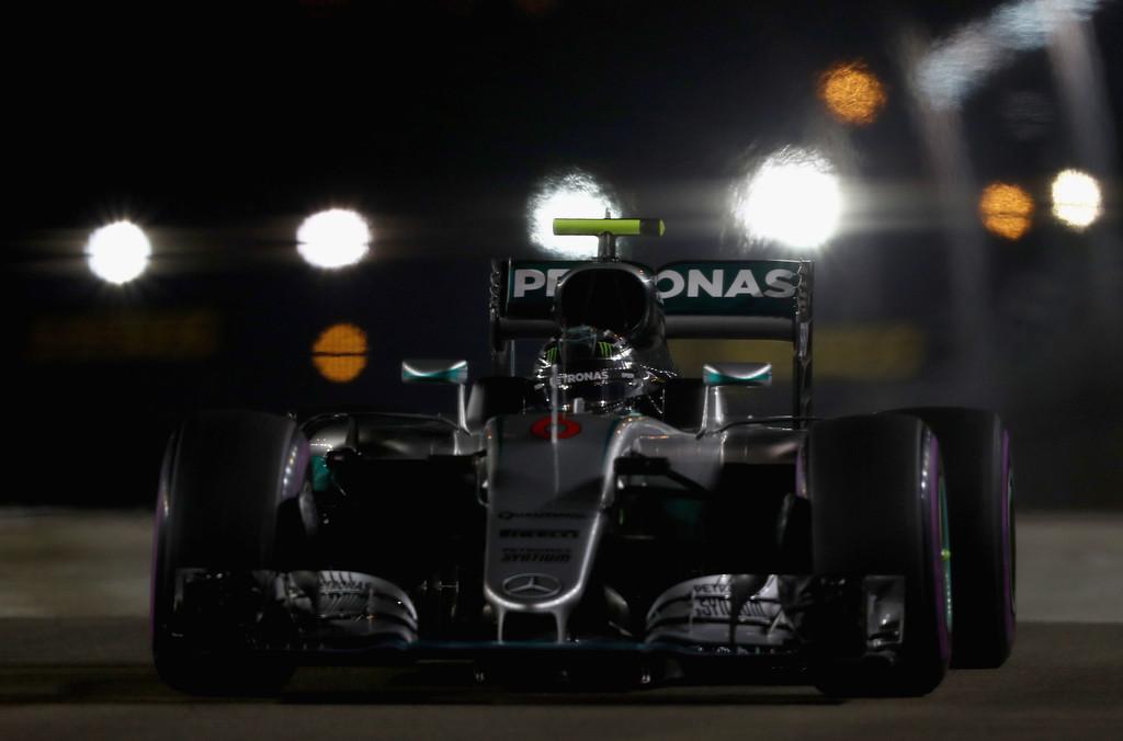 F1 - ÉLŐ KÖZVETÍTÉS: 2016 SZINGAPÚRI NAGYDÍJ, FUTAM