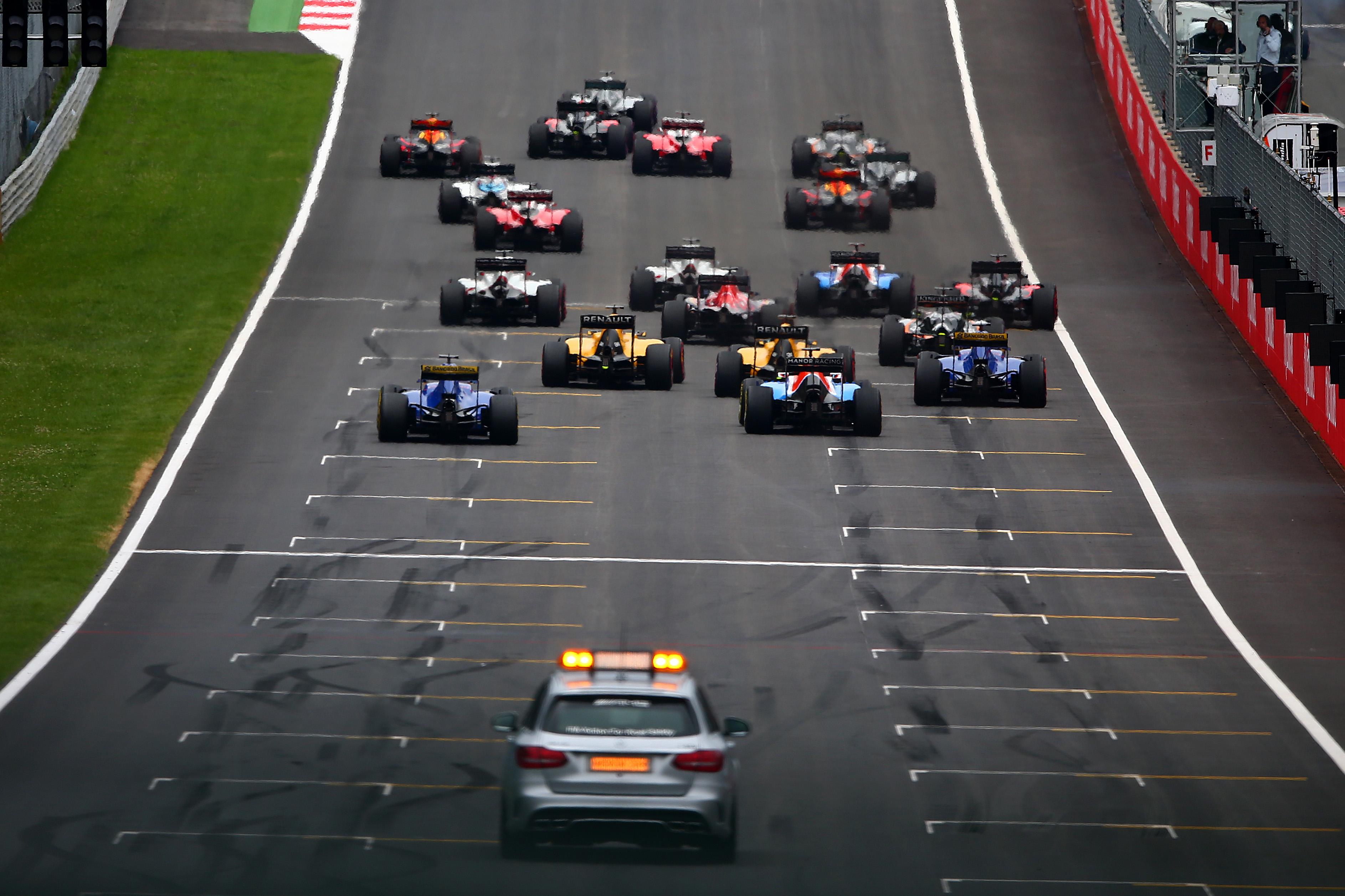 F1 - 2020-TÓL JÓ ESÉLLYEL CSAK FIZETŐS CSATORNÁKON LESZ ELÉRHETŐ A FORMA-1 AUSZTRIÁBAN