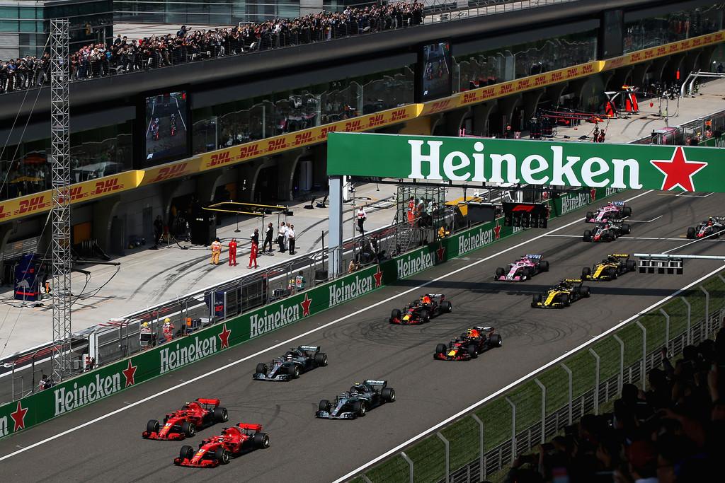 Kiderült, mikor rajtolnak  a 2019-es F1-es futamok