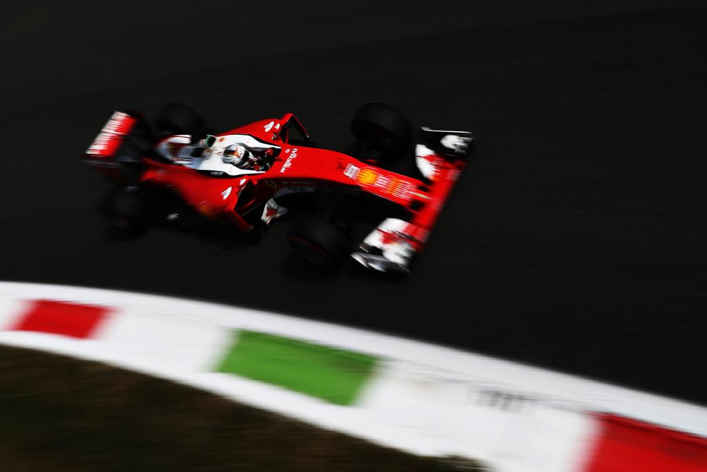 F1 - ÉLŐ KÖZVETÍTÉS: 2016 OLASZ NAGYDÍJ, IDŐMÉRŐ EDZÉS