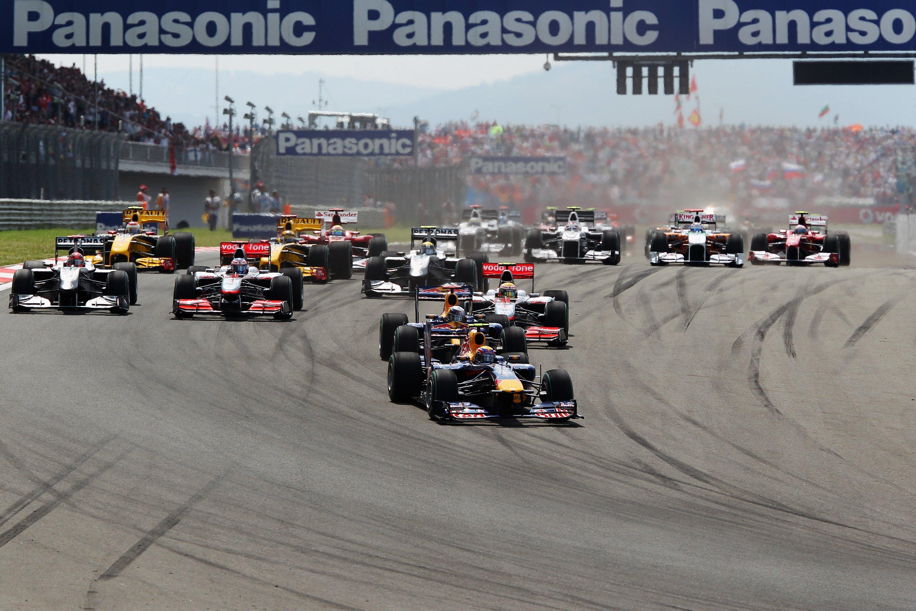Hivatalos: visszatér a Török Nagydíj, teljes a 2020-as F1-es naptár!