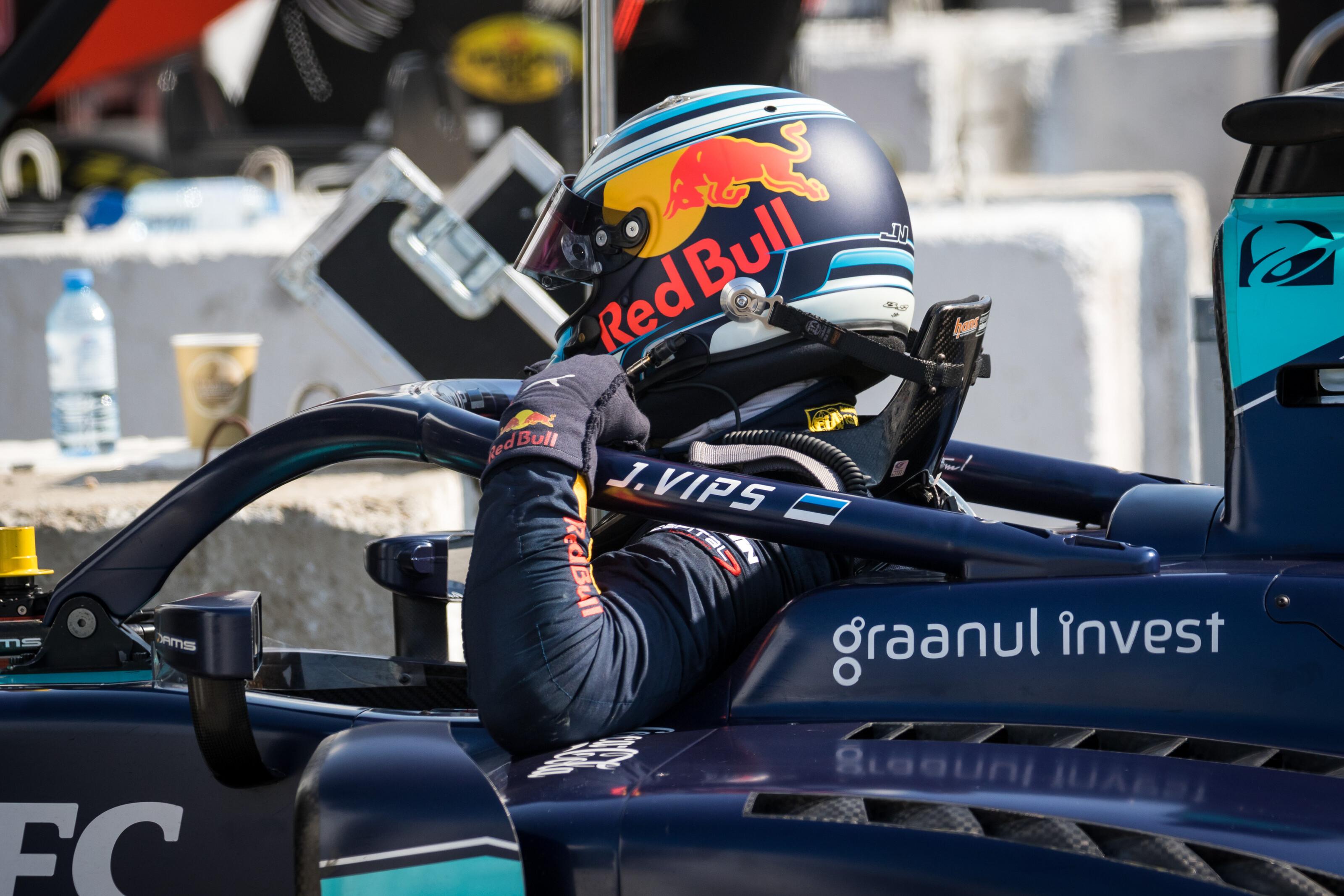 F1: Új tartalékosa lesz a Red Bullnak Törökországban