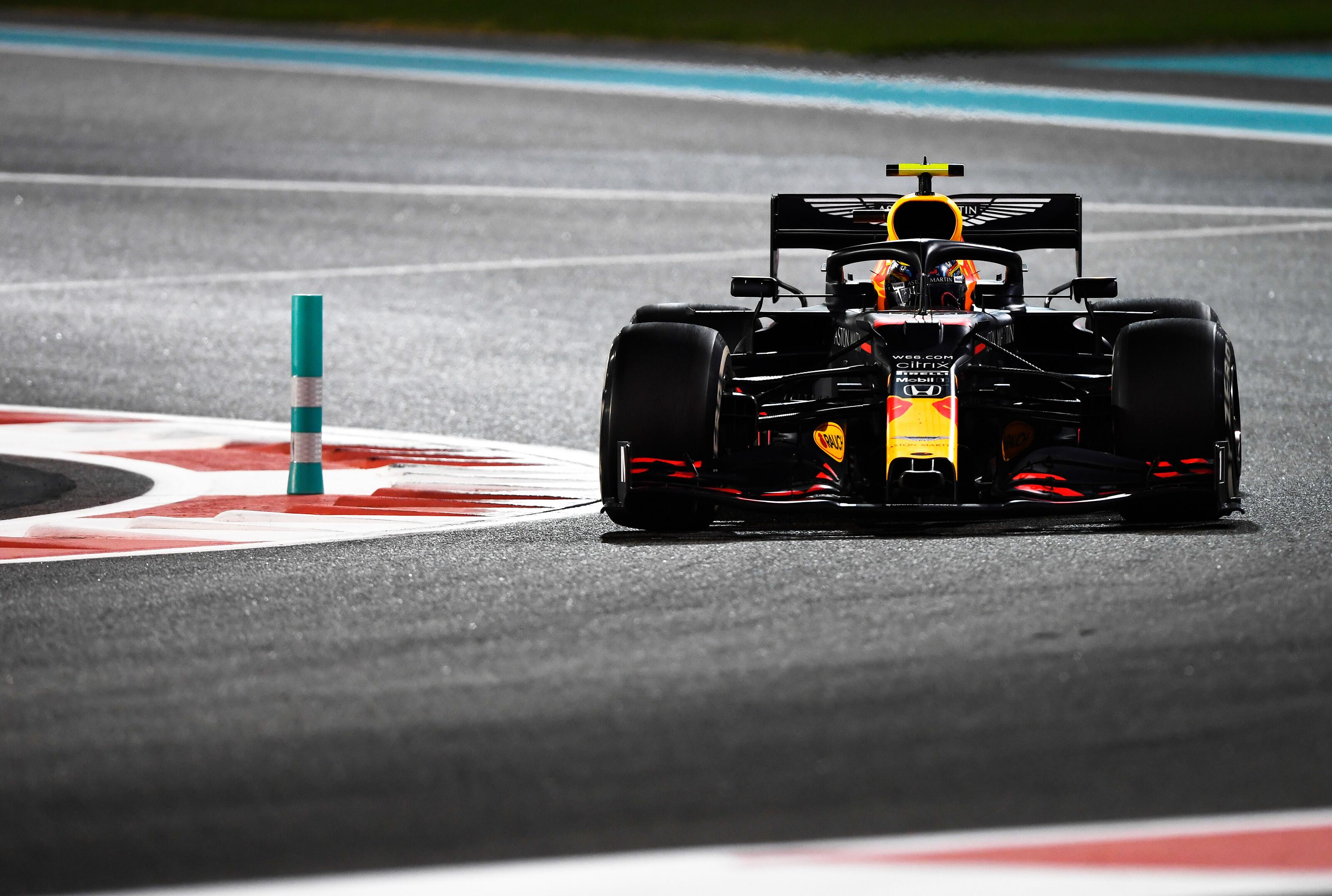 F1: Megoldást talált motorproblémájára a Red Bull?
