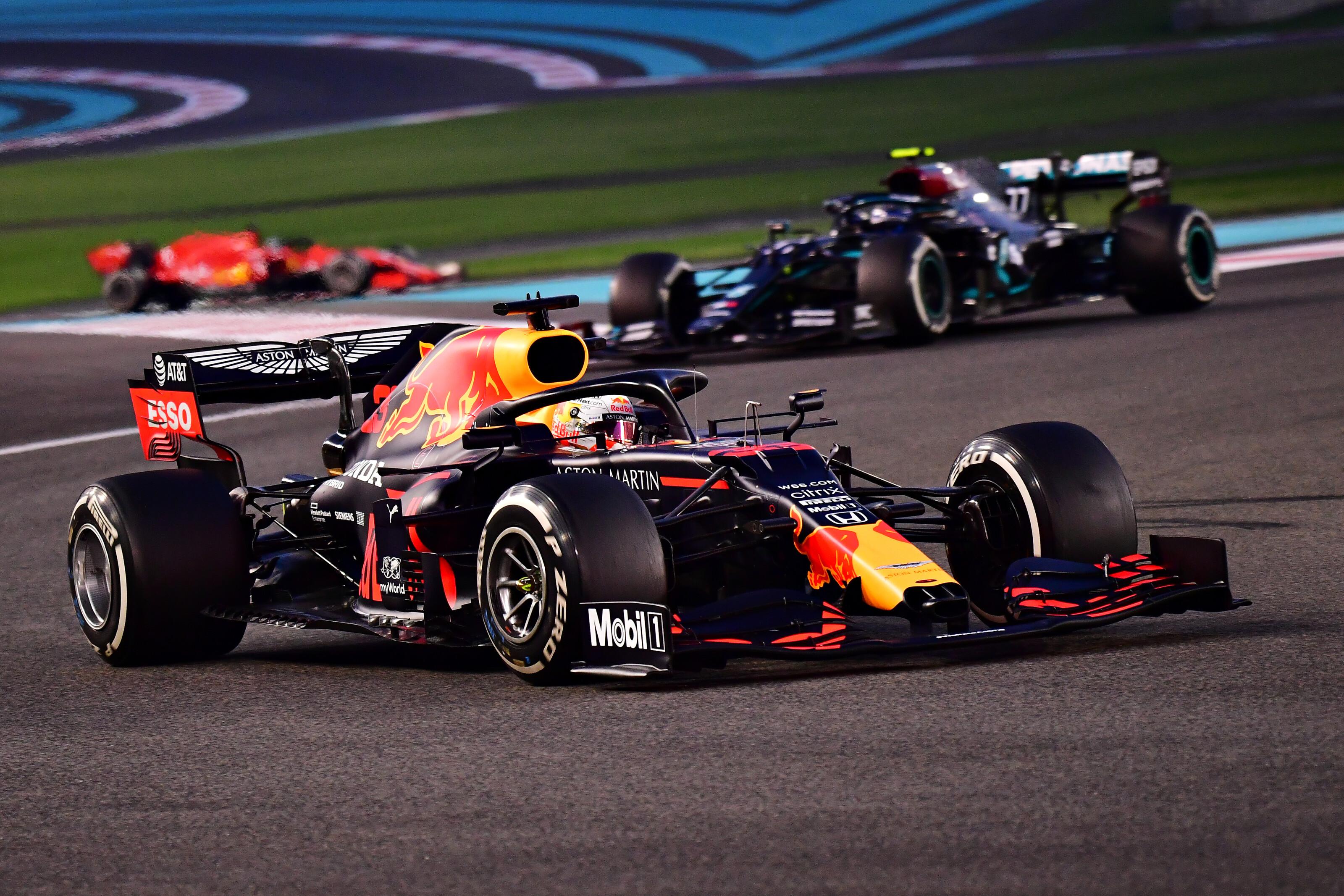 Újabb F1-es pálya vonalvezetésén változtatnak