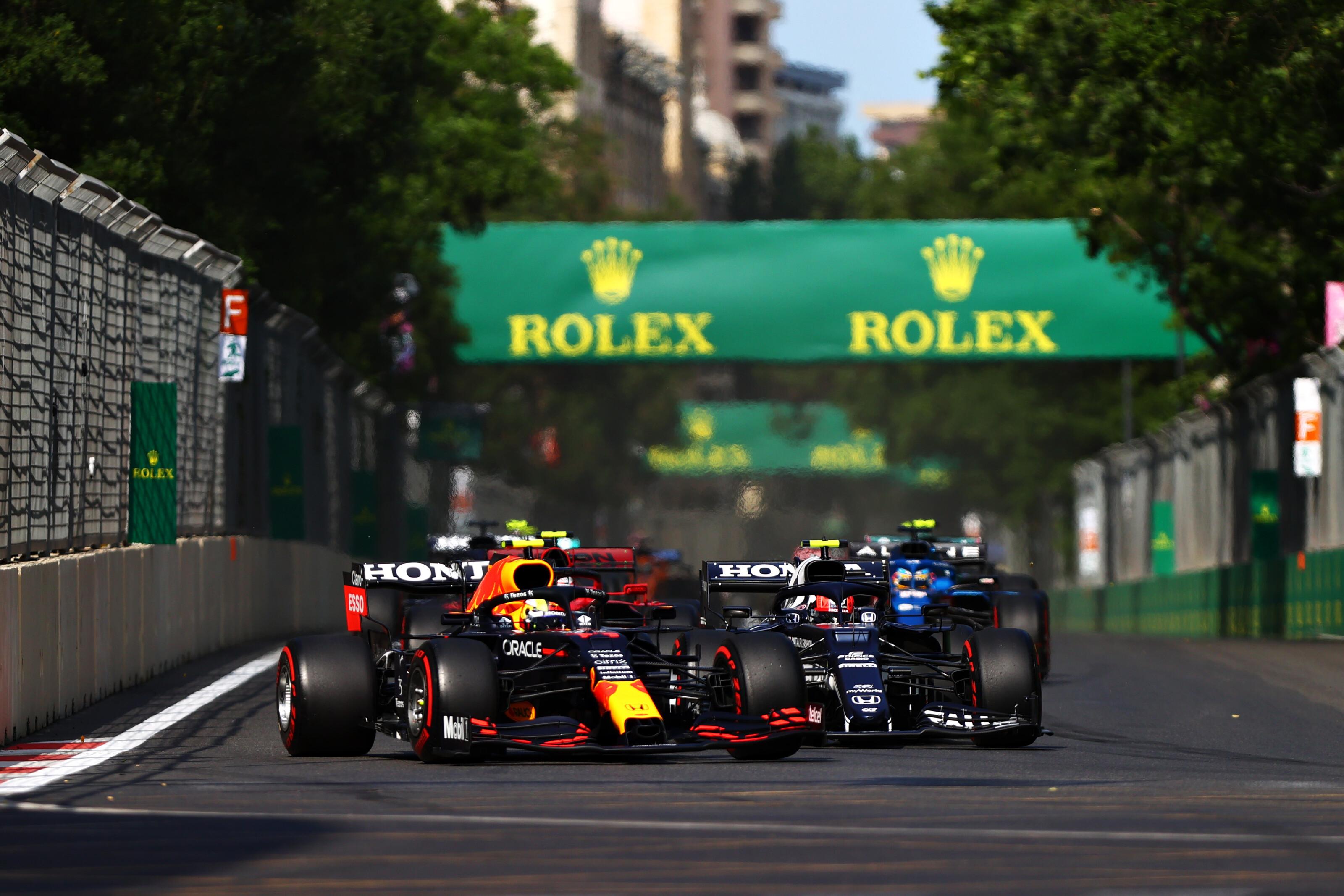 F1: Azonnali változás a Red Bullnál és az AlphaTaurinál