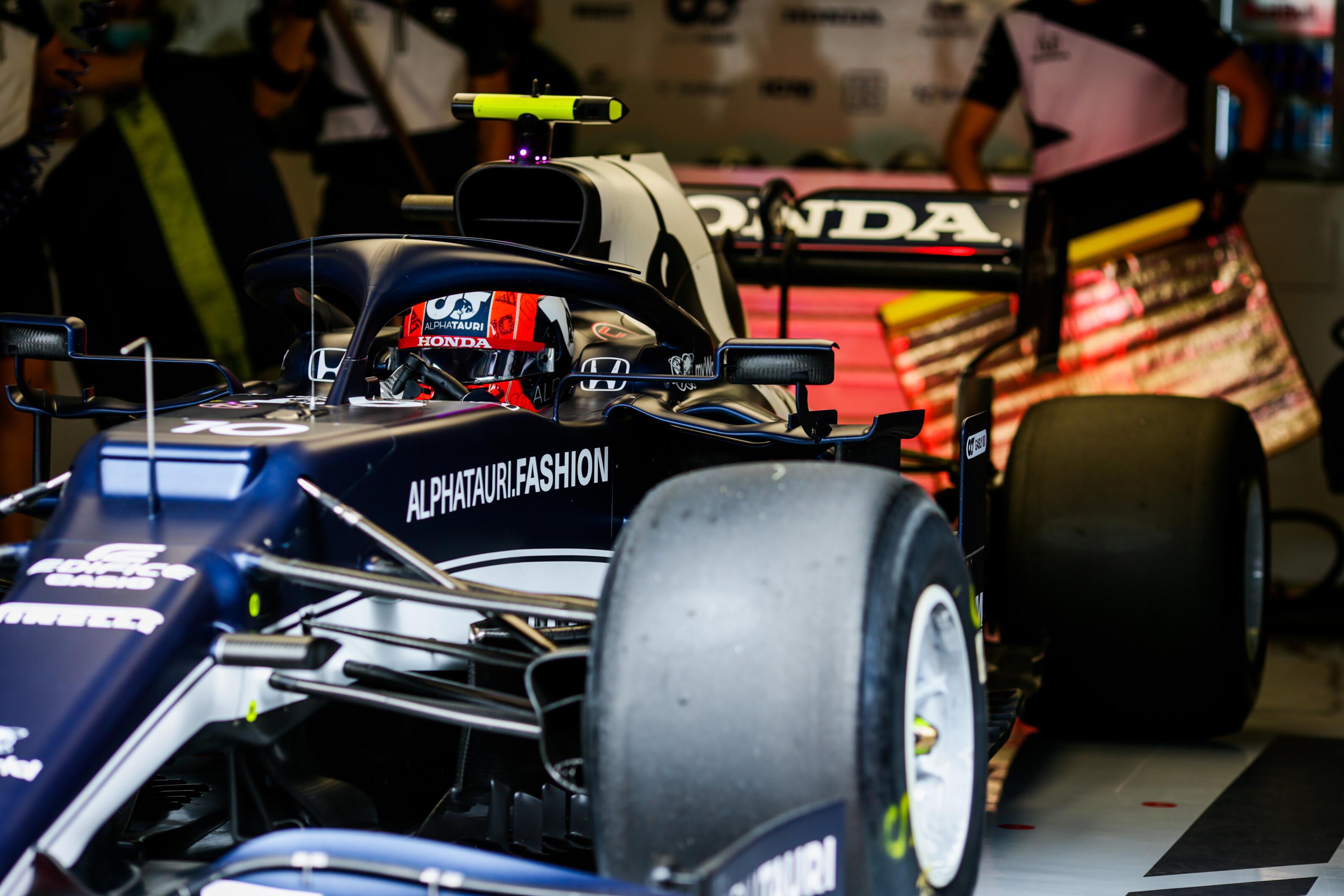 Jól vizsgáztak az új F1-es gumik