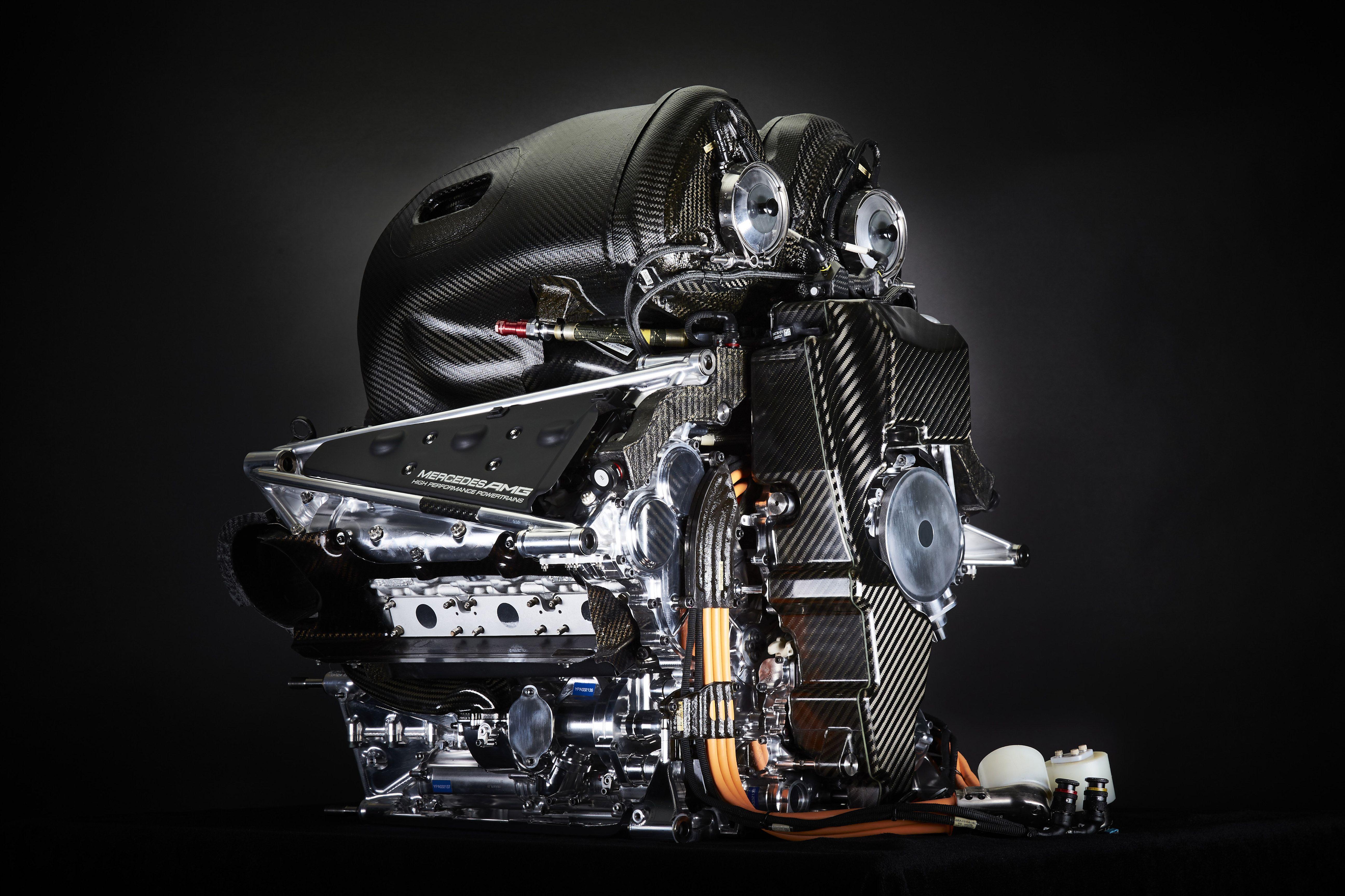 F1 - 2017-2020: DÖNTÖTTEK A MOTORSZABÁLYOKRÓL!