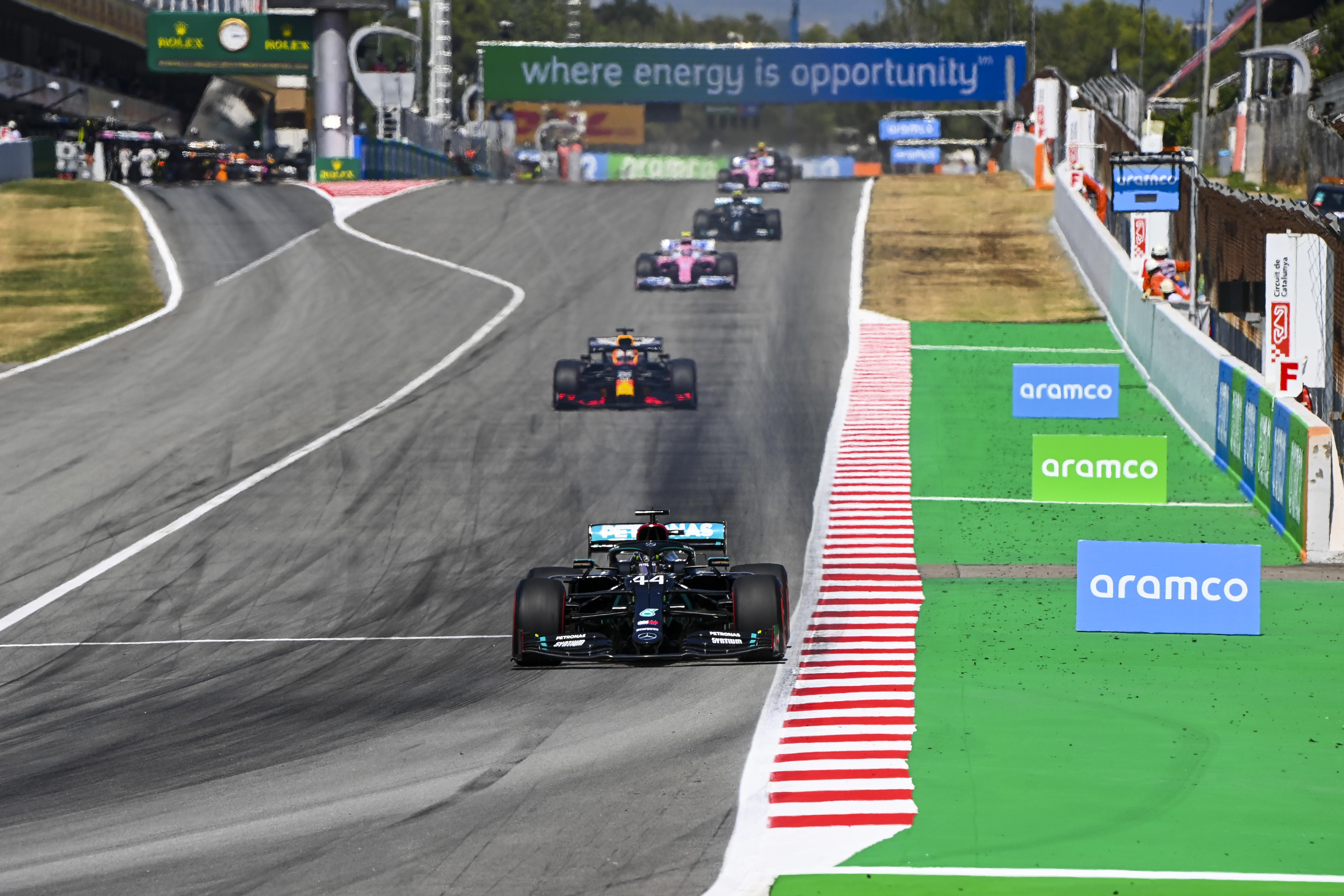 Fontos bejelentést tett jövője kapcsán az F1