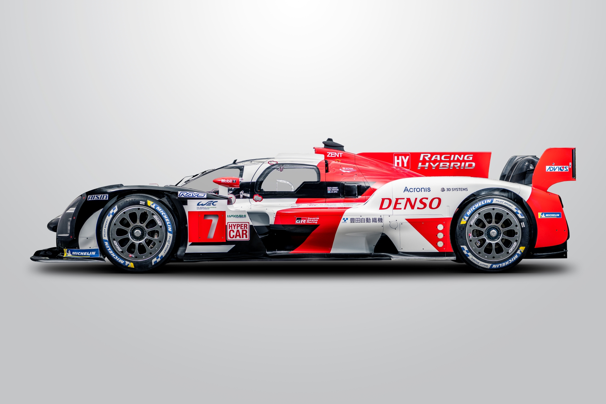 Fotó: Toyota Gazoo Racing