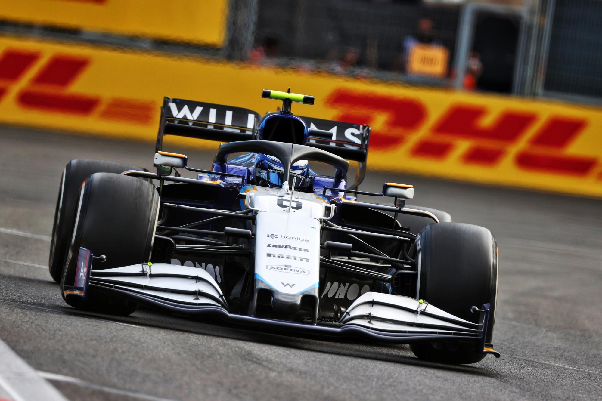 F1: Alig egy év után újra csapatfőnököt vált a Williams