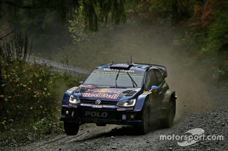 WRC - HIVATALOS A 2016-OS VERSENYNAPTÁR
