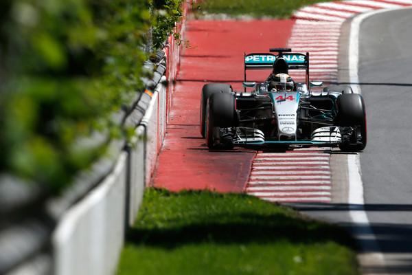 F1 - ÉLŐ KÖZVETÍTÉS: 2015 KANADAI NAGYDÍJ, FUTAM