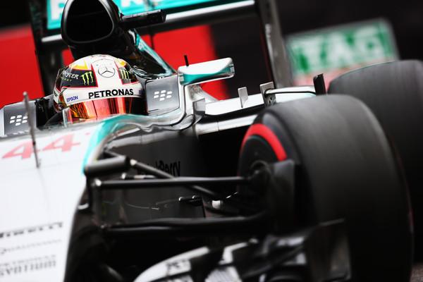 F1 - ÉLŐ KÖZVETÍTÉS: 2015 MONACÓI NAGYDÍJ, FUTAM