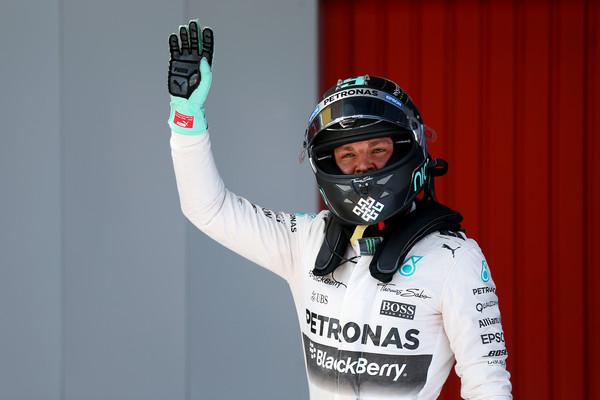 F1 - 2015 SPANYOL NAGYDÍJ: A RAJTRÁCS