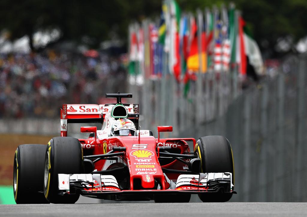 F1 - A FERRARI NEM ADJA FEL: ÚJRAFELLEBBEZETT AZ FIA-NÁL