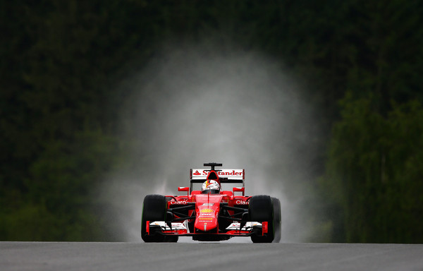 F1 - ÉLŐ KÖZVETÍTÉS: 2015 OSZTRÁK NAGYDÍJ, IDŐMÉRŐ EDZÉS
