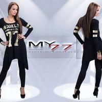 A My77 esélyei