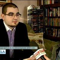RTL Klub interjú