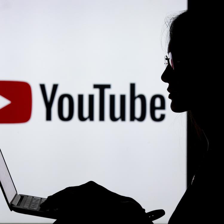 A Youtube botrány