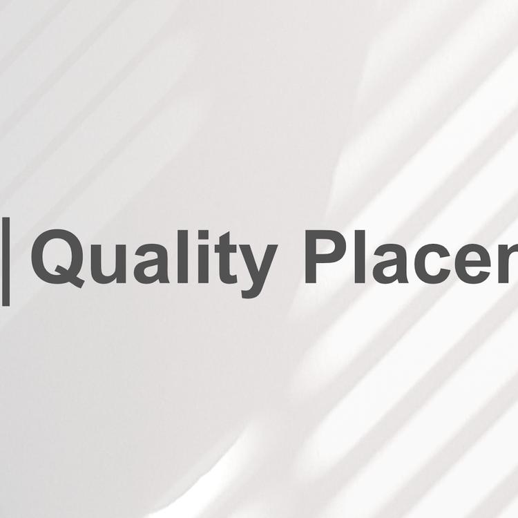 Biztonságos tartalmi környezethez Quality Placement dukál