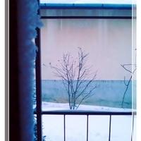 A ma reggeli hó