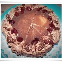 Fantasztikus csokitorta
