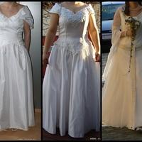 Alternatíva a menyasszonyi ruhára: internetes aukciós oldalak