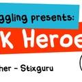 Stick Heroes - 2012. április