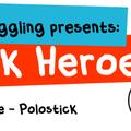Stick Heroes - février 2011