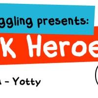 Stick Heroes - 2013. április