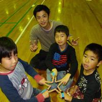 Bravo Juggling kulcstartók Japánban!