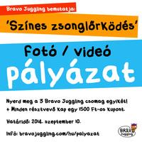 Küldj fotót/videót és nyerj!