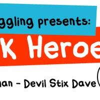 Stick Heroes - February 2012