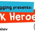 Stick Heroes - June 2012