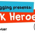 Stick Heroes - mars 2013