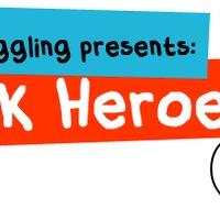 Stick Heroes - January 2013