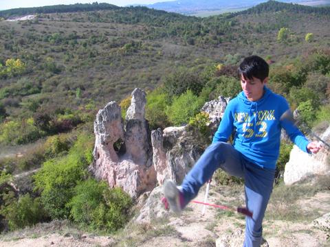 bravo juggling zsonglőrkirándulás