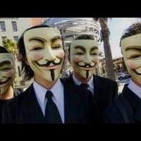 Anonymous: Illuminati