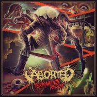 Aborted: Termination Redux EP ajánló