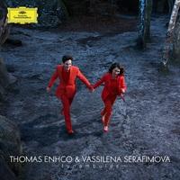 Thomas Enhco & Vassilena Serafimova: Funambules ajánló