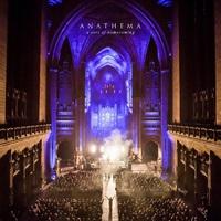 Újabb Anathema koncert DVD jelenik meg október 30-án
