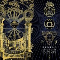 Temple of Gnosis:  De Secretis Naturae Alchymica