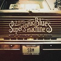 Supersonic Blues Machine: West of Flushing, South of Frisco ajánló
