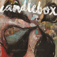 Candlebox: Disappearing in Airports ajánló